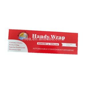 food grade PE Cling Film