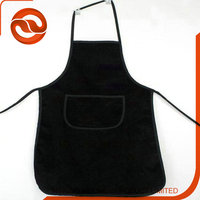 Children's Type and Non-woven Fabric Material customized paint and art smock apron