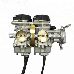 wholesale Modified PD33-S atv carburetor for 2001-2005 YMF660 350 400 UTV QUAD BIKE