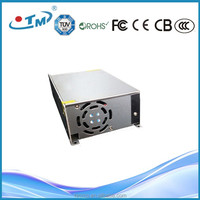 For electric transform 600W 12V 50A pc power supply wholesale