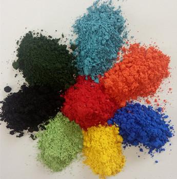 Ceramics Glaze Pigment Color For Porcelain - Buy Ceramic Pigment ...