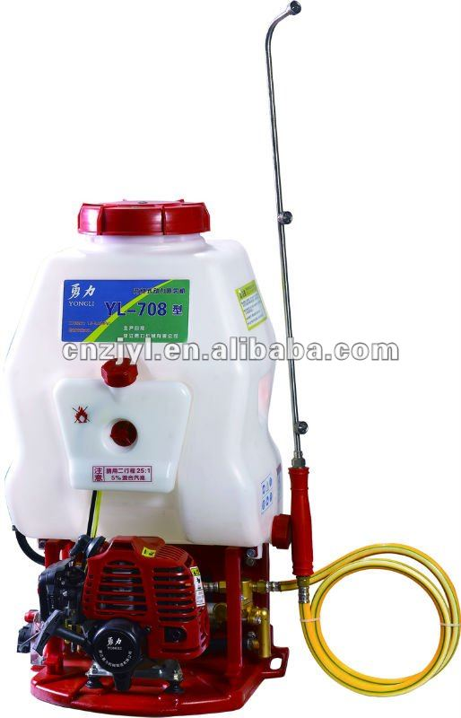 Knapsack Sprayer & Knapsack Power Sprayer (YL708)
