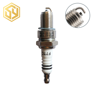 Lifan Motorcycle Spark Plug, Lifan Motorcycle Spark Plug