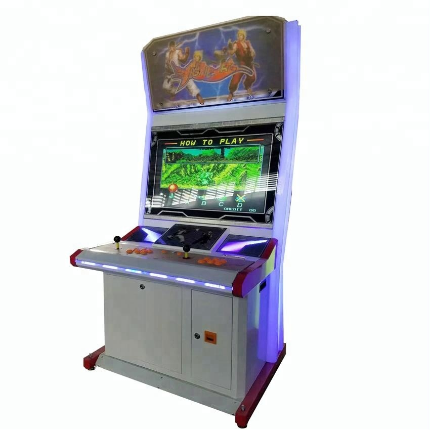 YDA Joystick Consoles Machine Kast Arcade Video Games Japan