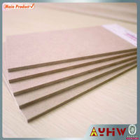 mdf board (2.5mm thickness)