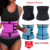 Palicy Wholesale Hot Thermo Sweat Shapers Slimming Belt Sauna Waist Cincher Girdle for Weight Loss Women & Men