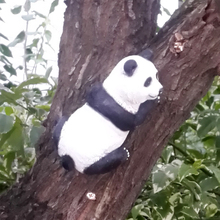 Panda Garden Ornament, Panda Garden Ornament Suppliers And Manufacturers At  Alibaba.com