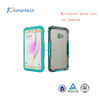 Custom private label waterproof PC phone case for Samsung