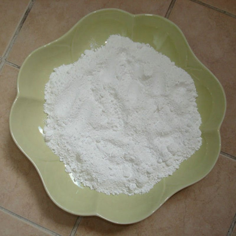 natrual baryte powder