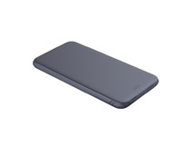 Consumer electronics wholesale OEM 5000mah polymer powerbanks Aluminum alloy power bank for mobile phones,iphone