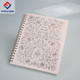 new product personal double wire spiral notebook