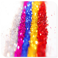 Bulk Glitter powders for Christmas and other Holidays