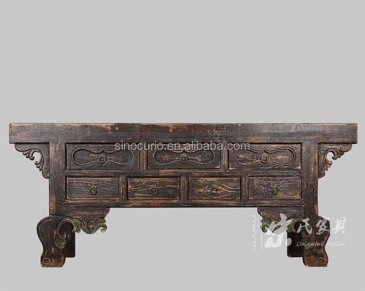 Chinese Antique Altar Table, Chinese Antique Altar Table Suppliers And  Manufacturers At Alibaba.com