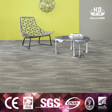 Machine-made discount jute carpet tiles on sale