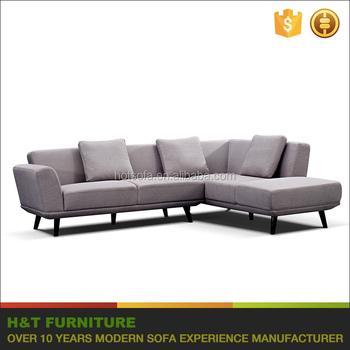 2017 Fabric Sofa On Sale Corner Sofa Set L Shaped Sofa 2016