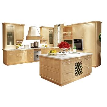 American Standard Kitchen Cabinet Design Wood Carving Door ...