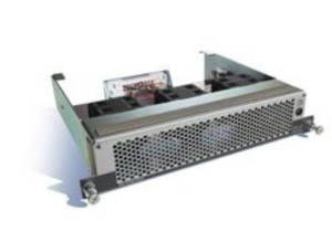 Cisco Nexus 2224TP and 2248TP FEX Fan Module, Back-to-front Airflow, Spare N2K-C2248-FAN-B=