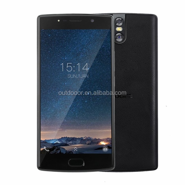 wholesale DOOGEE BL7000 DTouch Fingerprint 7060mAh Battery Android 7.0 4G smart phone 2G 3G 4G mobile phone DOOGEE BL7000