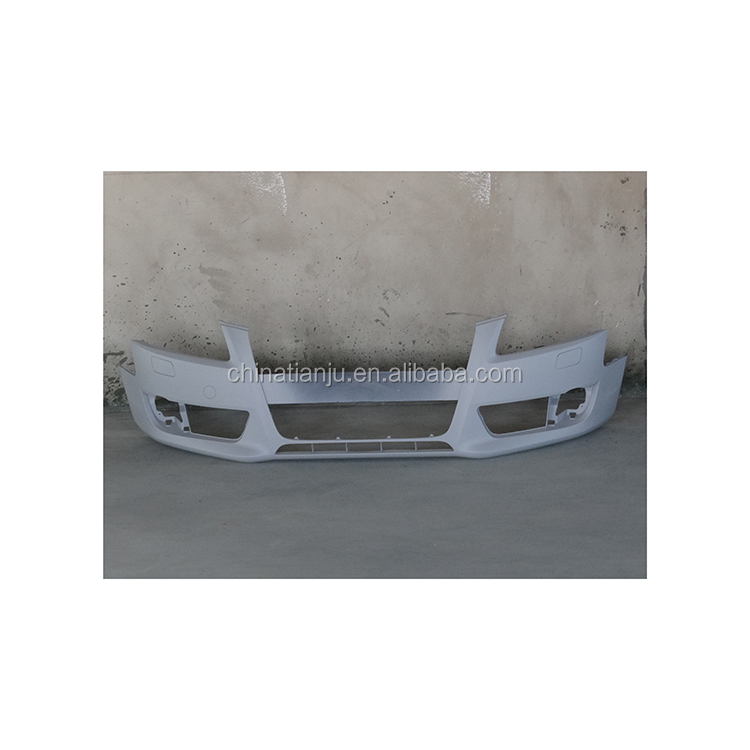 Cheaper hot sell for a5 rs5 front bumper for audi