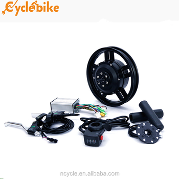 Aluminum Stator 36v 48v 800w Front Hub Motor Electric Bike Kit For Ebike -  Buy Ebike Kit,Ebike Motor Kit,Electric Bike Kit Product on Alibaba com