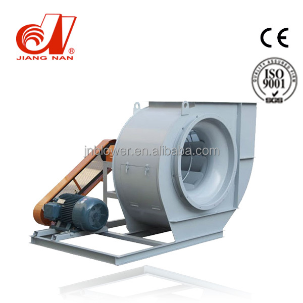 exhaust fan/ industrial suction blower fan/ centrifugal fan