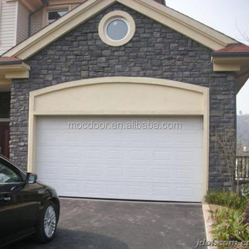 Sandwich Panel Garage Door And Panel Lift Door
