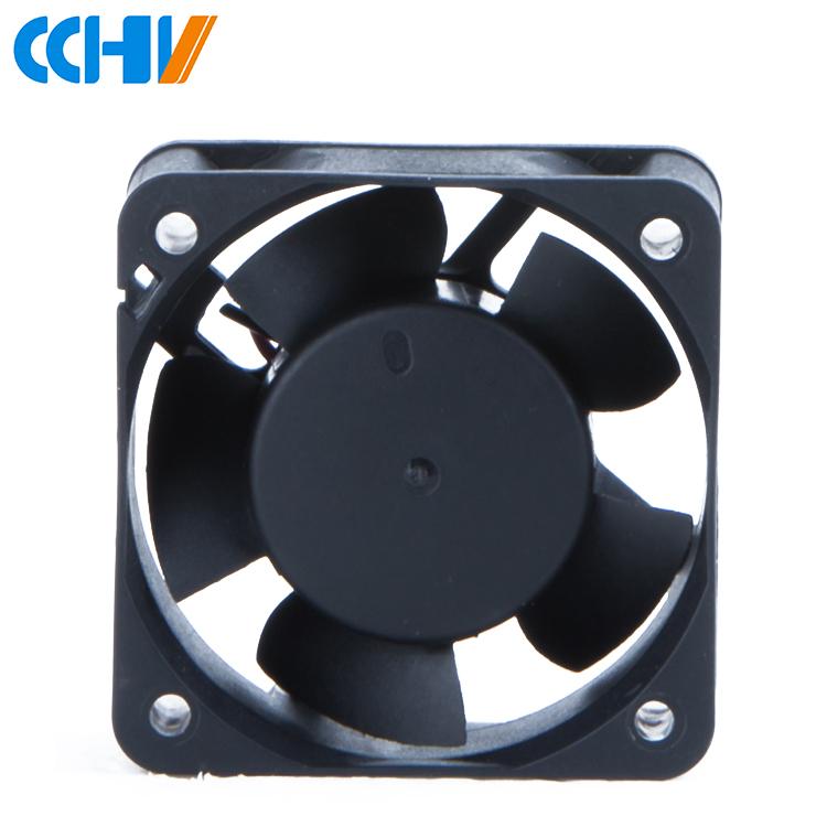 50X50mm 24V DC Вольт бесщеточный 50mm осевой вентилятор охлаждения