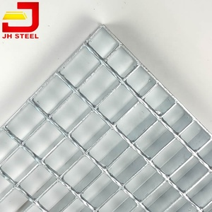 Serrated Expanded Metal Specification Galvanized Mesh Steel Floor Trap Grating