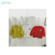Q2-baby New Hot Selling Products Plain Baby No Hood Pullover Sweatshirt