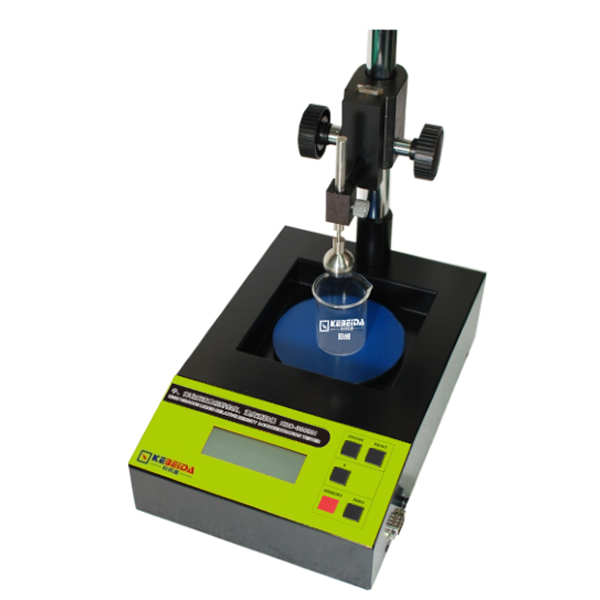 KBD -120BH Relative Density and Concentration Tester
