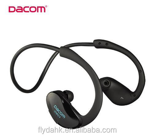 Dacom Athlete G05 BT Headset Wireless Headphone Sports Running Stereo Earphone with Microphone & NFC Original Box фото
