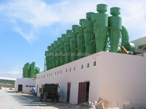 2014 CE/ISO certification high efficient and good price woodworker cyclone dust collector