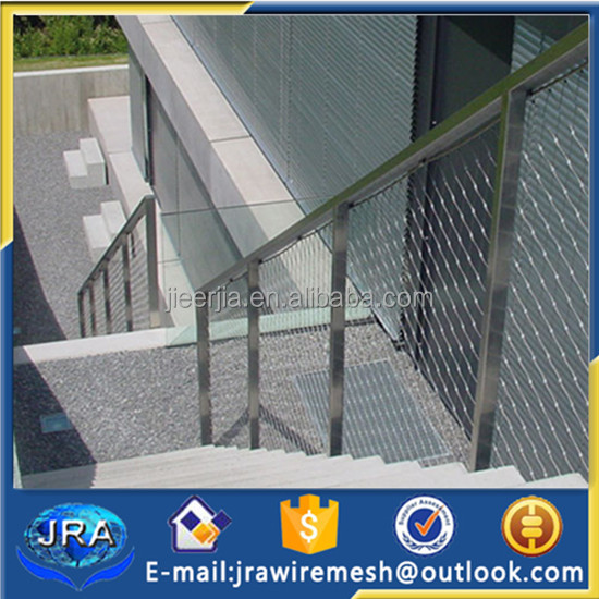 Stairs Safety Rope Mesh, Stairs Safety Rope Mesh Suppliers And  Manufacturers At Alibaba.com