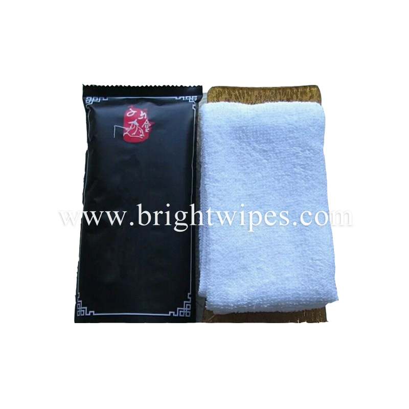 High quality hand disposable wet towel, wet towel wipes
