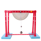 Educational science kit- DIY Simple pendulum experiment Mini Model Early Learning Toy For Kids