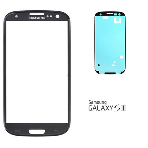 Factory touch screen replacement only glass for samsung galaxy s3 S4 s5 s6 s6 Edge S7 S7 edge S8 S9