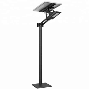 Paragon led distributor opportunities solar led street light