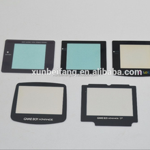 Screen Lens For Gameboy Color for GBC GBASP/GBL/GBP/GB/GBA Replacement Glass