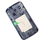 high quality Battery Rear Cover Back Housing For LG Google Nexus 4 E960