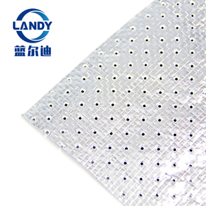 Woven cloth heat insulation material /thermal insulation