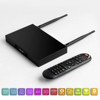 Smart tv set top box Amlogic S905X with Android 6.0 Marshmallow