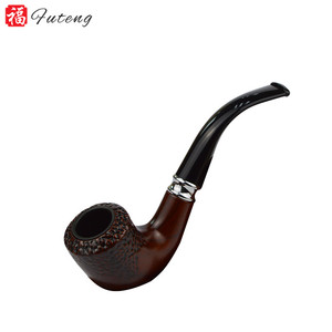 Good Quality Futeng Brand Factory Direct Unique Smoking Pipes High Quality Cheap Price Tobacco Pipe For Sale