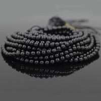 Bulk Wholesale Natural 8mm Black Obsidian Beads