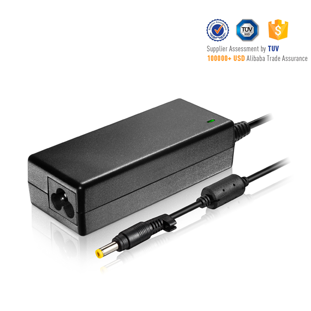 65W 100~240V 1.5A input 18.5V 3.5A output laptop AC adapter for HP