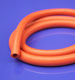 Good quality Silicone foam tube/ rubber foam hose EPDM foam rubber factory