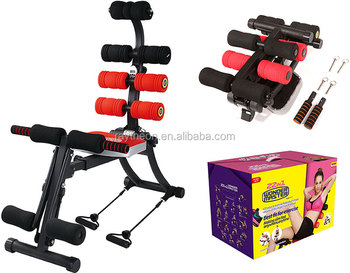 Professional Trending Products Folding Home Gym Equipment For Sale