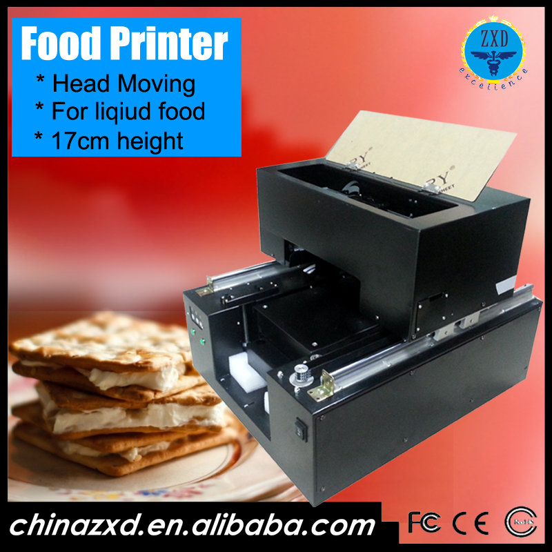 Food Color Printer, Food Color Printer Suppliers and Manufacturers ...
