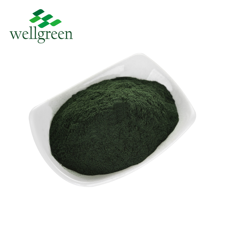 Natural plant cattle feed spirulina for cattle feed additives