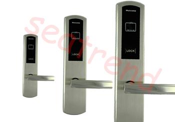 Door Electrical Panel Handle Locks Z Wave Door Lock Voice