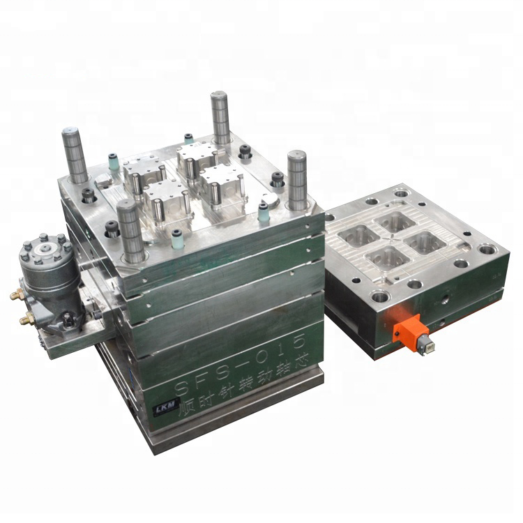 OEM Custom Plastic Electronic Products Mold Makers For <strong>Injection</strong> Moulding Products Plastic Tooling